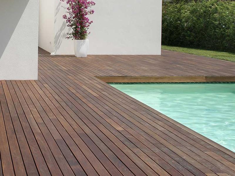 Legno x esterno stunning pedane per esterno in legno e for Bricoman ostia