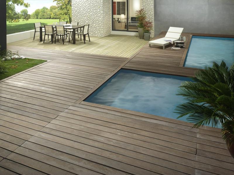 Vendita e posa pavimento in legno per esterni a brescia - Pavimento pvc esterno ...