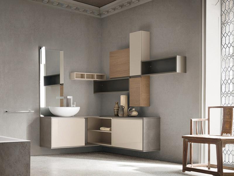 vendita e montaggio di mobili per il bagno a brescia - Arredo Bagno A Brescia