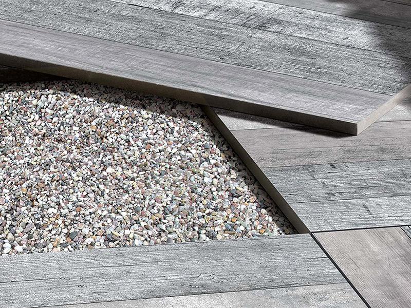 Pavimenti Galleggianti Spessori : Vendita e posa pavimento sopraelevato in gres brescia